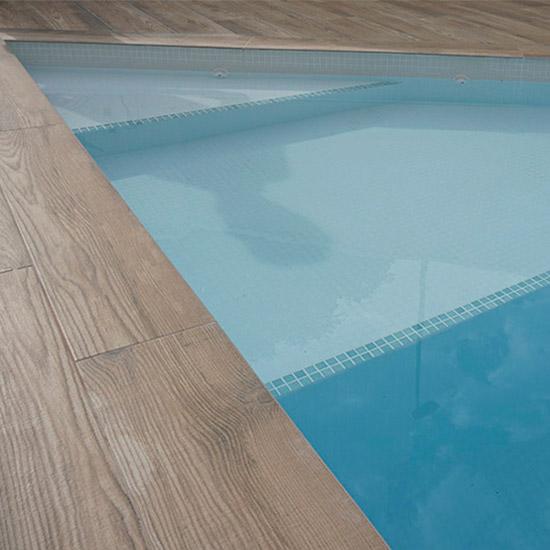 coronación piscinas