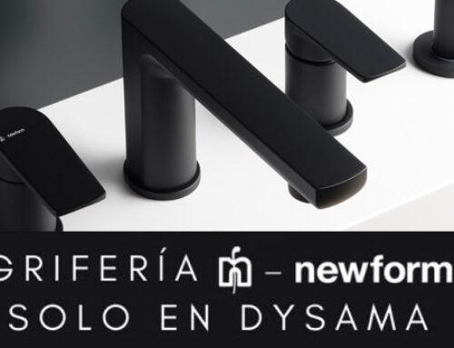 Grifería Newform